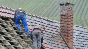 Membrana na dach