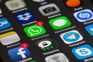 Prowadzisz firmę -zamów aplikację mobilną