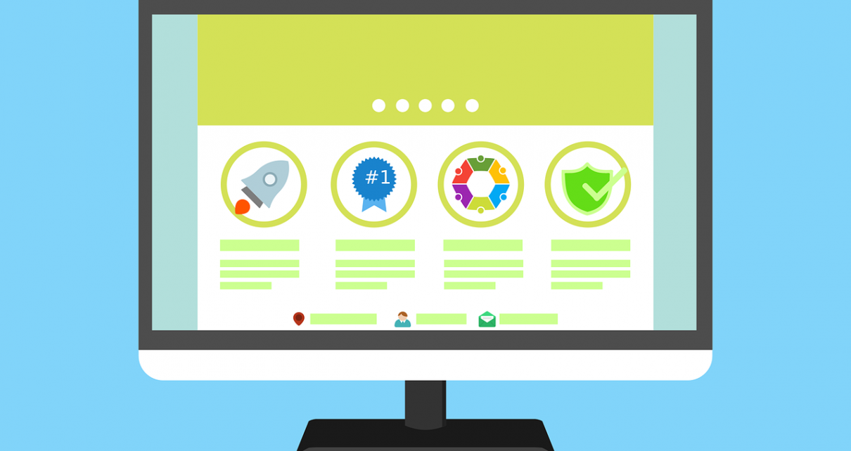 Jaka powinna być dobra strona www?
