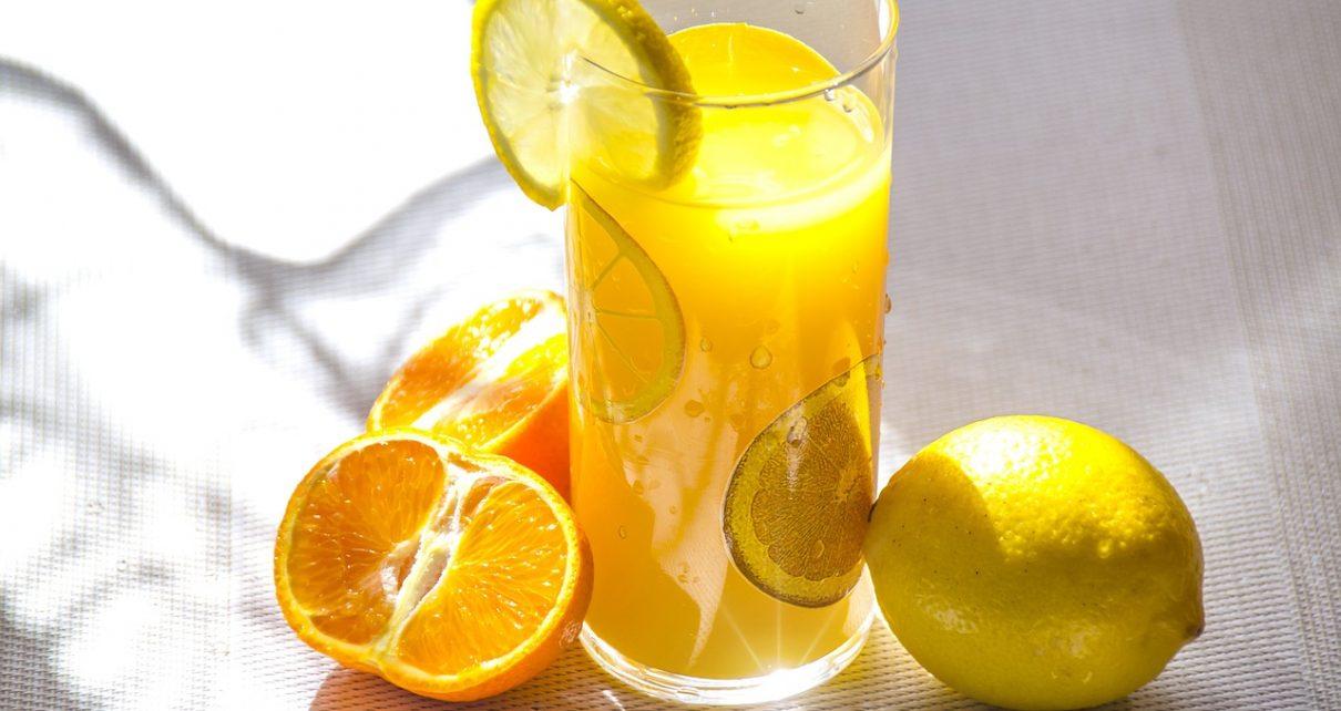 Naturalna witamina C - czy warto ją stosować?