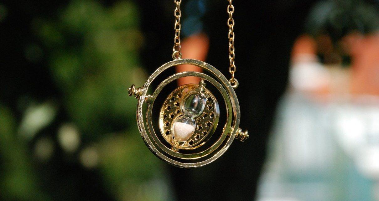 Gadżety dla miłośników serii o Harrym Potterze