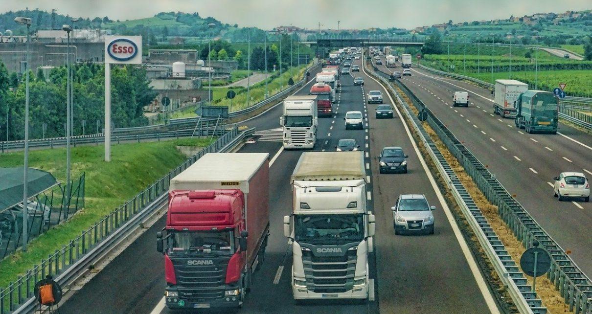 Gdzie kupić części do ciężarówek?