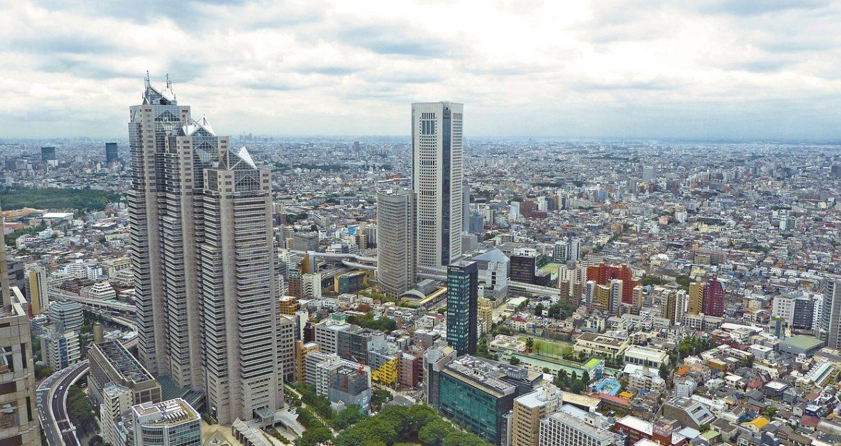 Elementy architektury miejskiej
