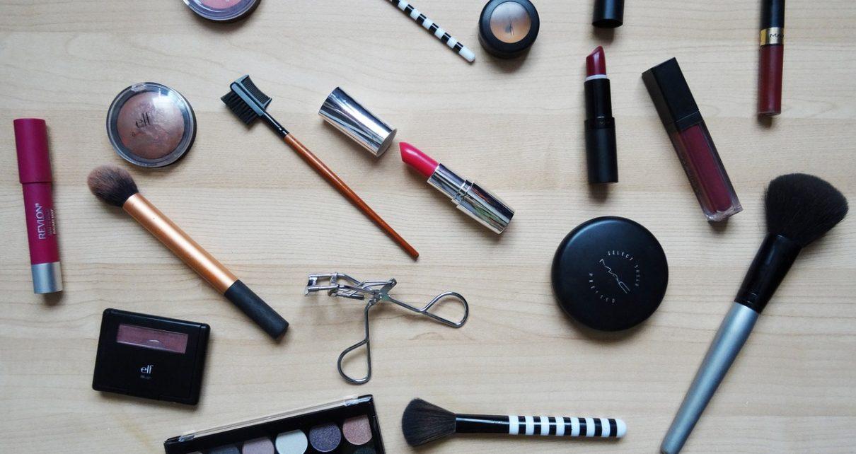 Duży wybór kosmetyków - na co się zdecydować?