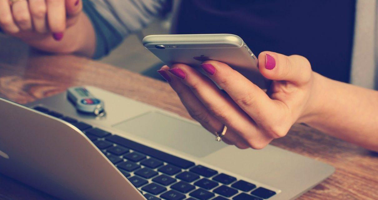 Znaczenie aplikacji mobilnych