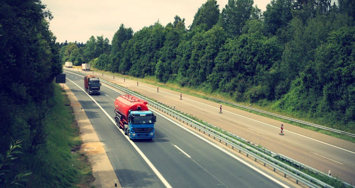 Praktyczne zabezpieczenie w transporcie