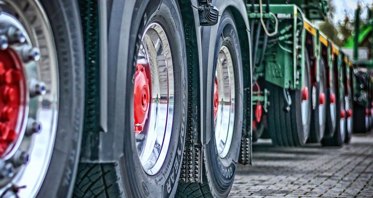 Sklep z częściami do samochodów ciężarowych - wszystko czego szukasz