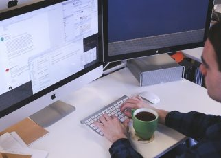 O programach komputerowych dla firm